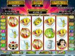 nyerőgépek ingyen Aladdin's Wishes RealTimeGaming