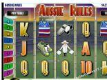 nyerőgépek ingyen Aussie Rules Rival
