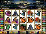 nyerőgépek ingyen Aztec's Treasure RealTimeGaming
