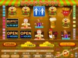 nyerőgépek ingyen Burgers Paradise Wirex Games