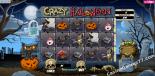 nyerőgépek ingyen Crazy Halloween MrSlotty