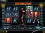 nyerőgépek ingyen Daredevil GamesOS