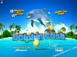 nyerőgépek ingyen Dolphin Cash Playtech