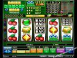 nyerőgépek ingyen Double Diamond Bingo iSoftBet