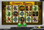 nyerőgépek ingyen Dragon's Treasure Merkur