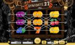 nyerőgépek ingyen Dynamite 27 Kajot Casino