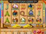 nyerőgépek ingyen Egyptian Gods Wirex Games