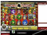 nyerőgépek ingyen Fantasy Fortune Rival