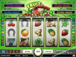 nyerőgépek ingyen Fruit Bonanza Play'nGo