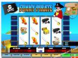 nyerőgépek ingyen Funny Pirate Leander Games