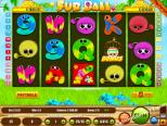 nyerőgépek ingyen Fur Balls Wirex Games