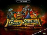 nyerőgépek ingyen Ghost Pirates SkillOnNet
