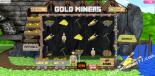 nyerőgépek ingyen Gold Miners MrSlotty