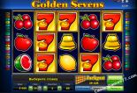 nyerőgépek ingyen Golden sevens Greentube