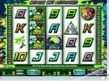 nyerőgépek ingyen Green Lantern CryptoLogic