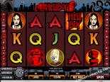 nyerőgépek ingyen Hellboy Microgaming