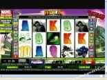 nyerőgépek ingyen Hulk-Ultimate Revenge CryptoLogic