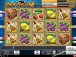 nyerőgépek ingyen Hunt for Gold Play'nGo