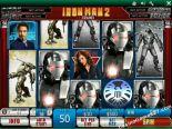 nyerőgépek ingyen Iron Man 2 Playtech