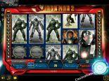 nyerőgépek ingyen Iron Man GamesOS