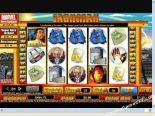 nyerőgépek ingyen Iron Man CryptoLogic