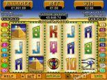 nyerőgépek ingyen Jackpot Cleopatra's Gold RealTimeGaming