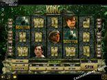 nyerőgépek ingyen King Kong GamesOS