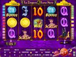 nyerőgépek ingyen La Zingara Wirex Games