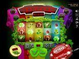 nyerőgépek ingyen Leprechaun Luck Slotland