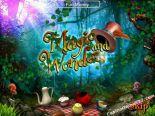 nyerőgépek ingyen Magic And Wonders SkillOnNet