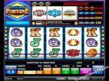 nyerőgépek ingyen Mega Spin Fortune iSoftBet