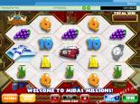 nyerőgépek ingyen Midas Millions Ash Gaming