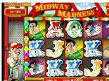nyerőgépek ingyen Midway Madness Rival