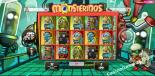 nyerőgépek ingyen Monsterinos MrSlotty