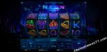 nyerőgépek ingyen Neon Reels iSoftBet