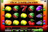 nyerőgépek ingyen New Crazy Seven Kaya Gaming