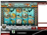 nyerőgépek ingyen Ocean Treasure Rival