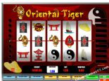 nyerőgépek ingyen Oriental Tiger Leander Games