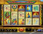 nyerőgépek ingyen Pharaoh's Fortune IGT Interactive
