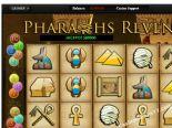 nyerőgépek ingyen Pharaohs Revenge Pipeline49
