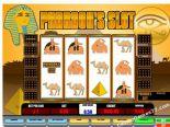 nyerőgépek ingyen Pharaoh's Slot Leander Games