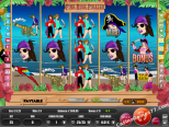 nyerőgépek ingyen Pink Rose Pirates Wirex Games
