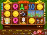 nyerőgépek ingyen Pinocchio Wirex Games