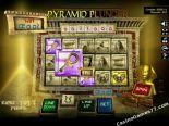 nyerőgépek ingyen Pyramid Plunder Slotland