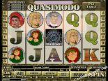 nyerőgépek ingyen Quasimodo iSoftBet