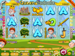 nyerőgépek ingyen Queen Cadoola Wirex Games