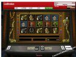nyerőgépek ingyen Randall's Riches Realistic Games Ltd