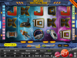 nyerőgépek ingyen Space Covell One Wirex Games