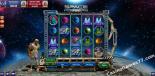 nyerőgépek ingyen Space Robbers GamesOS