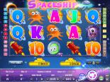 nyerőgépek ingyen Spaceship Wirex Games